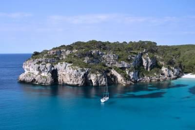 Las Mejores Playas De Formentera - Parajes X Visitar