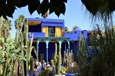 Qué ver y qué hacer en un viaje de 4 días a Marrakech