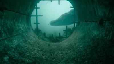 Infierno bajo el agua   Opinión de cine