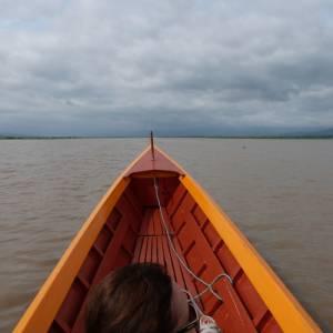 Myanmar. Lago Inle. Un inmenso oasis