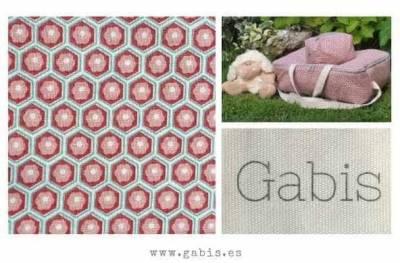 Bolsa de maternidad: Indispensable con la llegada del bebé ⋆ Gabis. es