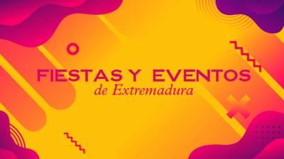 Fiestas y eventos de Extremadura