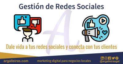 Dale vida a tus redes sociales y conecta con tus clientes