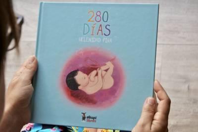 Mi cuento infantil, '280 días'