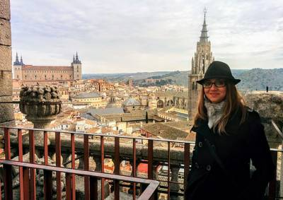 Guía para recorrer Toledo en 2 días