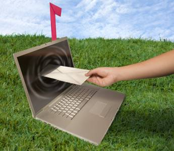 Cómo enviar archivos grandes o pesados por e-mail