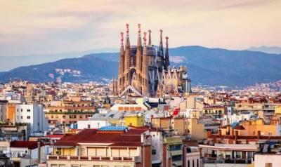 Barcelona en 3 días: Transporte, Alojamiento e Itinerario