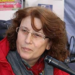 Entrevista a Liliana Del Rosso