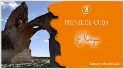 Puente de Ajuda (Olivenza)