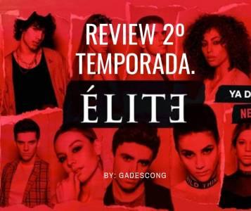 Review Élite 2º Temporada + 3º Temporada Confirmada