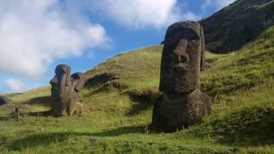 Viajar a la Isla de Pascua: qué ver en la isla de los moáis