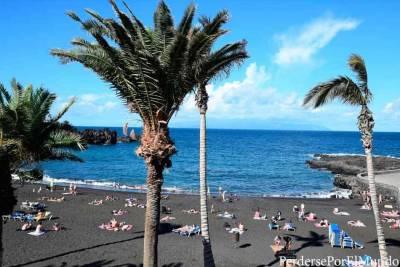 Las mejores playas de Tenerife: Norte y Sur de la isla