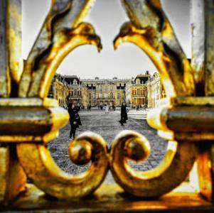 Versailles, la vida en hora