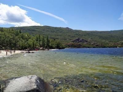 Lago de Sanabria. Disfrutando de la naturaleza
