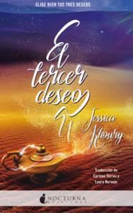 Libro: El tercer deseo