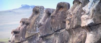 Cómo y Por Qué se Construyeron los Moais - Historia de Rapa Nui