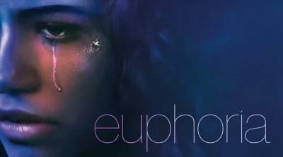 Euphoria: mucha parafernalia, mismos tópicos