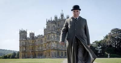 Bienvenidos de nuevo a Downton Abbey