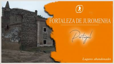 Fortaleza de Juromenha (Portugal)