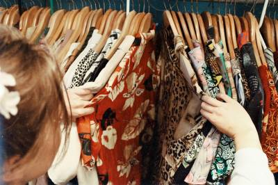 Mejorar la imagen personal con una personal shopper. ¿Posible?. -Anyblog