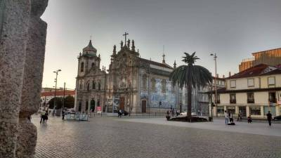 Qué ver Oporto, una de las ciudades más bonitas de Portugal