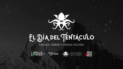 EL día del tentáculo, un festival de Literatura Fantástica madrileño