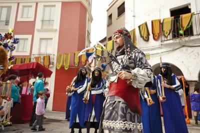 Almossassa en Badajoz