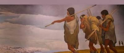 Los primeros pobladores de América