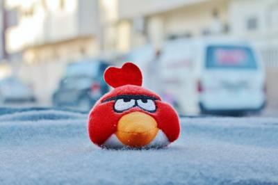 Angry birds 2. La Película - Opinión - La Mochila de Eric