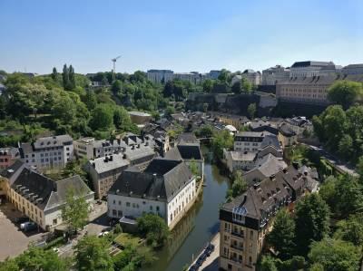 Que ver en Luxemburgo, uno de las grandes desconocidos en Europa