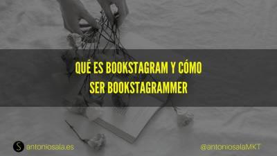 Bookstagram: ¿qué es? y cómo ser Bookstagrammer + Infografía