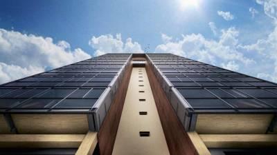 Lo último: los rascacielos ¡de madera!