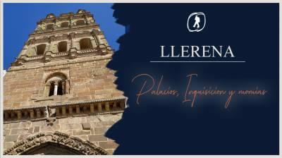 Llerena. Palacios, Inquisición y momias
