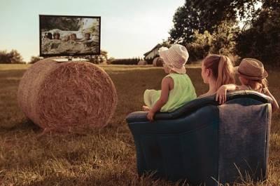 Cómo sacar partido a tu TV para disfrutarla en familia