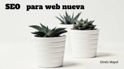 Lista para verificar: 9 puntos de SEO para una web nueva
