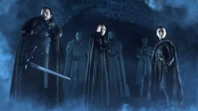 Game Of Thrones: George R. R. Martin Dice Que Se Necetiban 13 Temporadas Para Que La Serie Se Mantuviera Fiel A Los Li