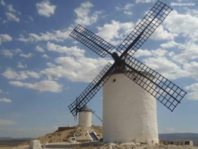 Pueblos Más Bonitos De Toledo - Parajes X Visitar