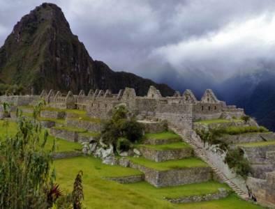 Las mejores fotos de Machu Picchu