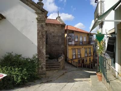 Excursión por Baiona, A Guarda, Oia y Valença