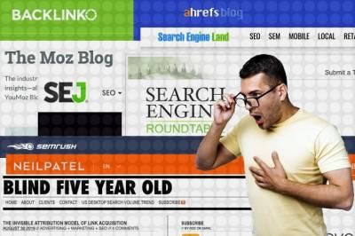 Los 71 Mejores Blogs de SEO 2019 que también necesitarás en 2020