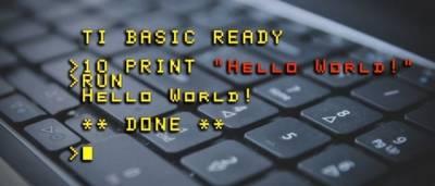 Bienvenido al mundo digital.