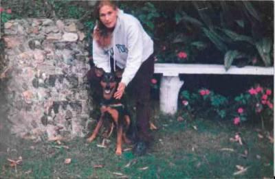 Mitos y leyendas: El perro y el humano