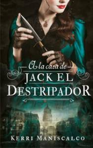 Reseña: A la caza de Jack el Destripador