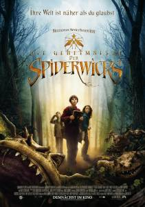 Opinión Spiderwick chronicles