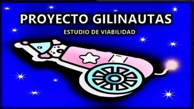 Estudio de viabilidad para el Proyecto Gilinautas (Humor Negro)