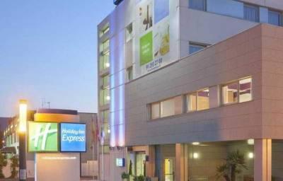 Holiday Inn Express Alcobendas, lo mejor si estás de paso