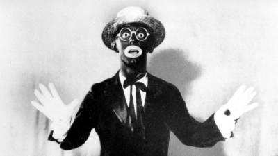 El personaje iconico del racismo occidental 'Jim Crow' y el 'Blackface' (origenes)