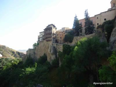 Qué Ver En Cuenca - Parajes X Visitar