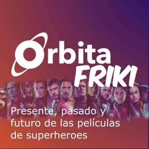 Presente, pasado y futuro de las películas de superheroes