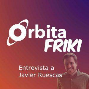 Entrevista a Javier Ruescas